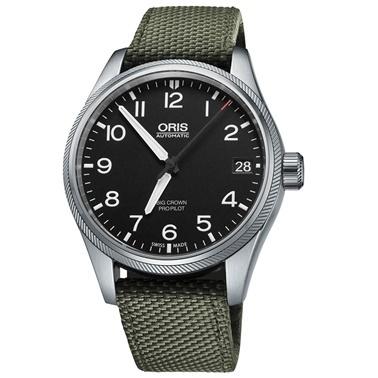Oris Saat Yeşil